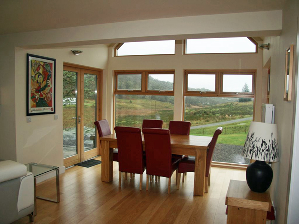 Awe Inspiring Collaig Byre Self Catering Holiday Cottage By Loch Awe Download Free Architecture Designs Embacsunscenecom